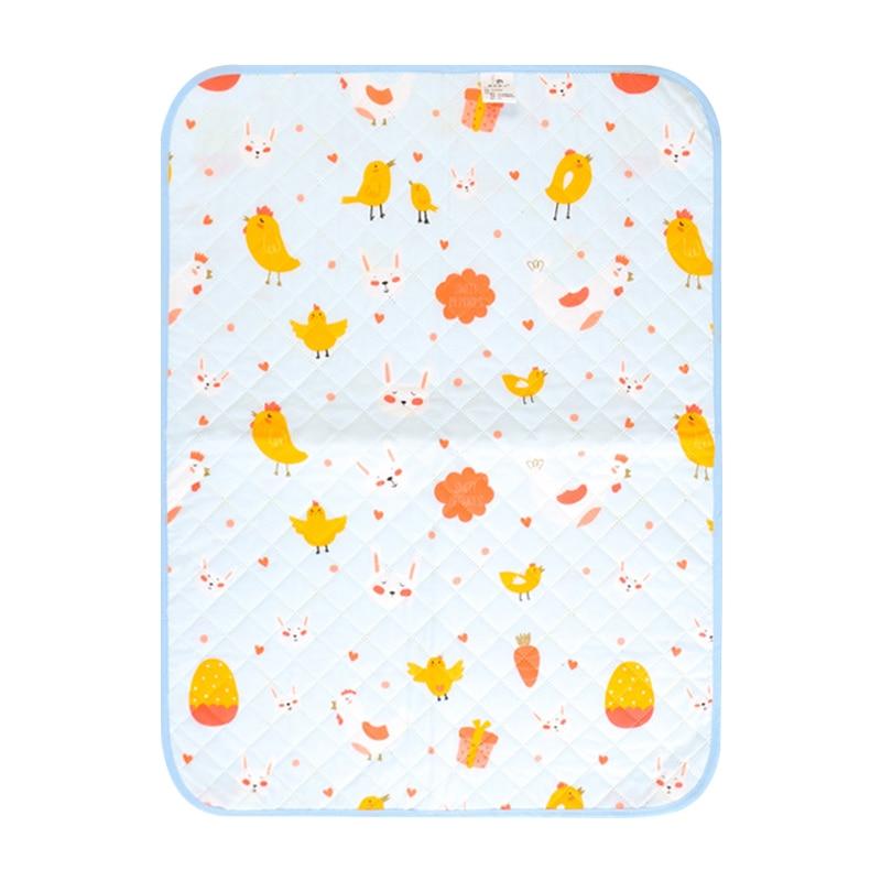 уход за малышом suavinex ножницы Многоразовый водонепроницаемый матрас для детских подгузников, пеленальный коврик для новорожденных, удобный мягкий, уход за малышом, поду...