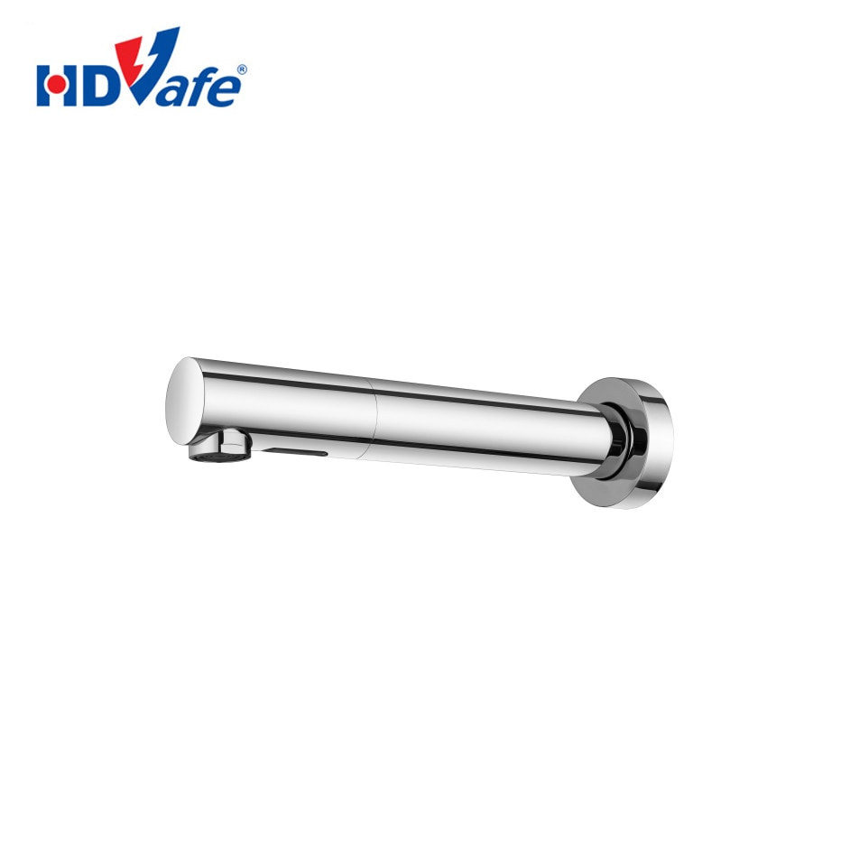 Best Price Sensor Tap Faucet Manul Hot Cold Water Mixing Valve for public bathroom enlarge