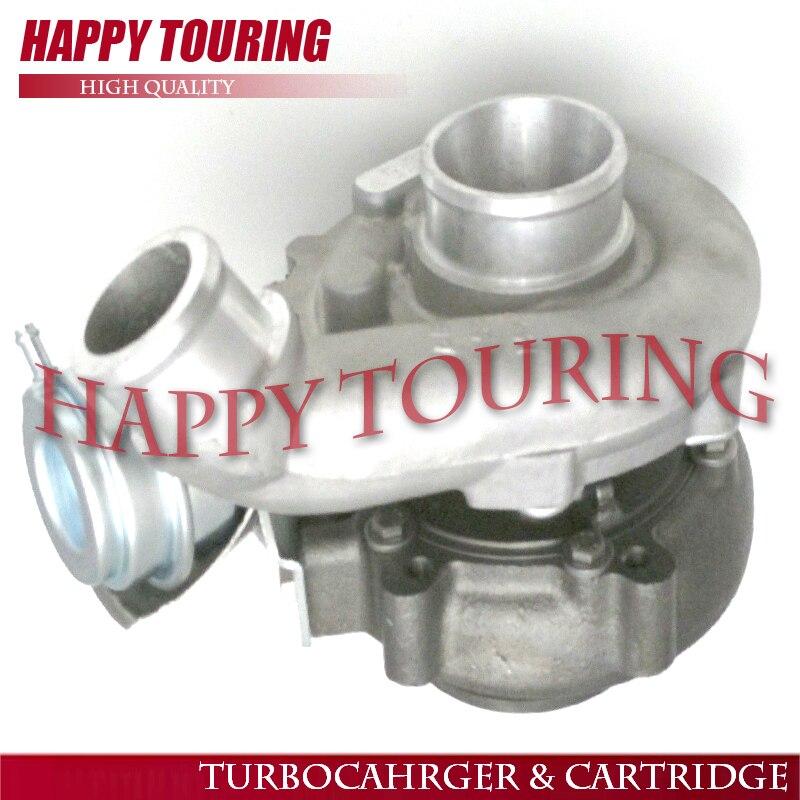 GT2556V Turbo turbocargador para VW LT II 2,8 TDI 2002-2006 de 158 HP 721204-5001S 721204-0001 062145701A 062145701AX 062145701AV