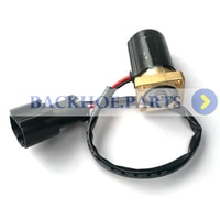 Solenoid Valve 568-15-17210 for Komatsu Dump Truck HD320-3 HD325-3 HD465-2 HD465-3 HD680-2 HD780-1 HD785-1 HD785-2