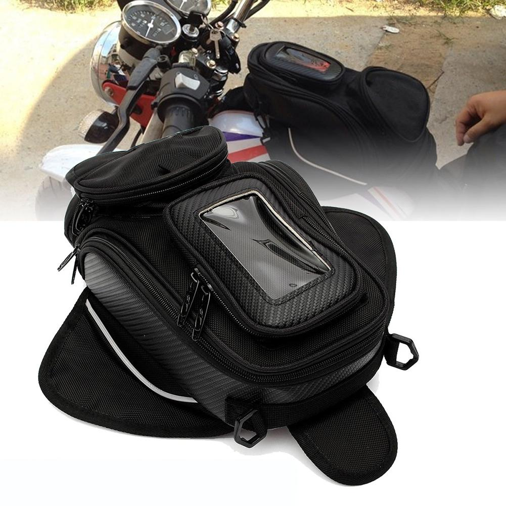70% HOT SALES!!!Universal Bag Package Motorcycle Ride Sports Outdoor Oil Fuel Tank Phone Pouch