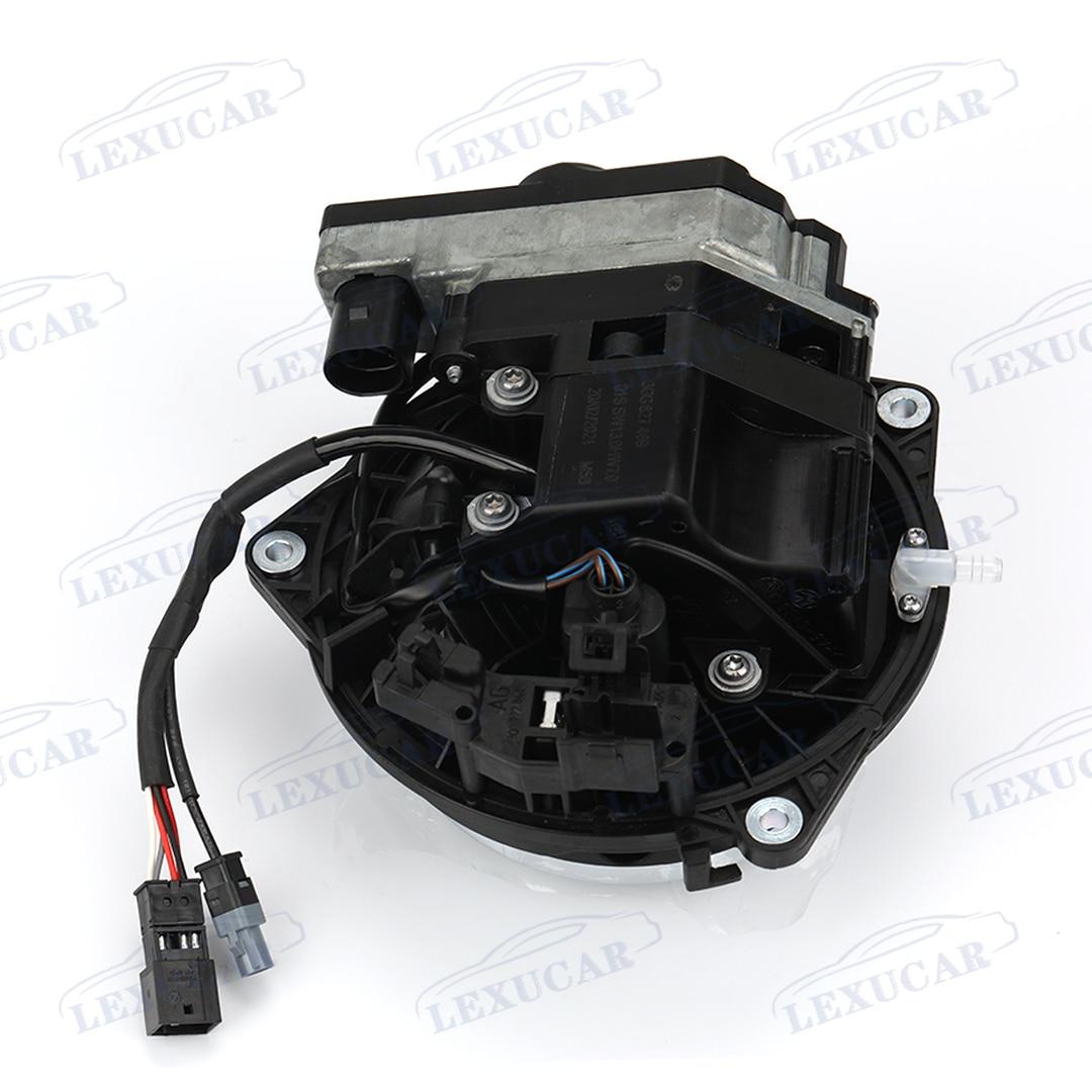 OEM Reverse Camera for VW GOLF 7 VII MK7 Flip Badge Rear View Camera Steering Wheel Controls Dynamic Trajectory 5GG827469F