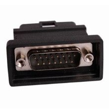Смарт OBDII 16E для X431 GX3 Смарт OBD II 16/16E для смарт OBD16E OBD2 16E разъем адаптера и X 431 X431 Характеристическая вязкость полимера основной Тесты кабель