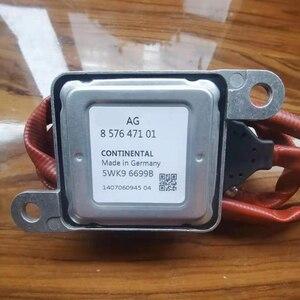 857647101 Новый азотный кислородный датчик 5WK96699B для BMW 12 В