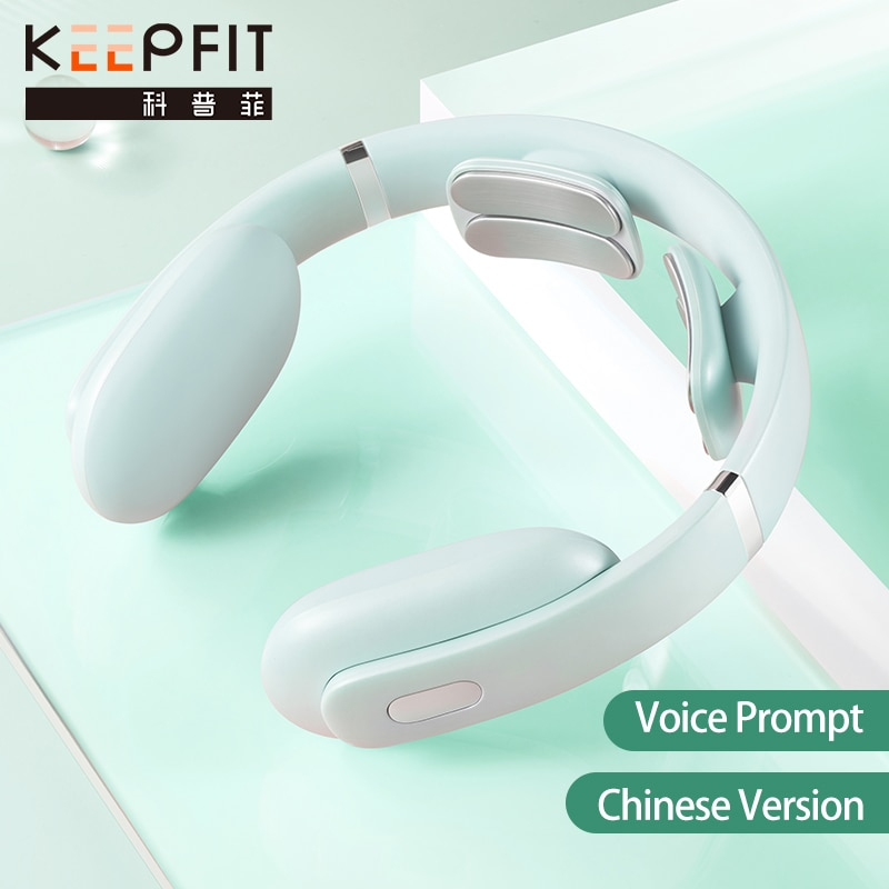 keepfit-wireless-neck-massager-electric-smart-pulse-relieve-pain-voice-prompt-cervical-massage-relief-heating-hot-compress