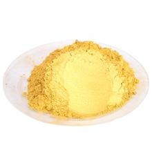 Золотая порошковая краска жемчужный порошок акриловая краска пигмент для красителя краситель мыло тени для век автомобильные художествен...