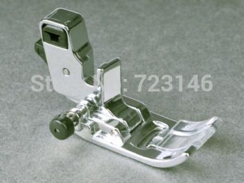Prensatelas Overlock para máquina De Coser, pies a presión para máquina De...