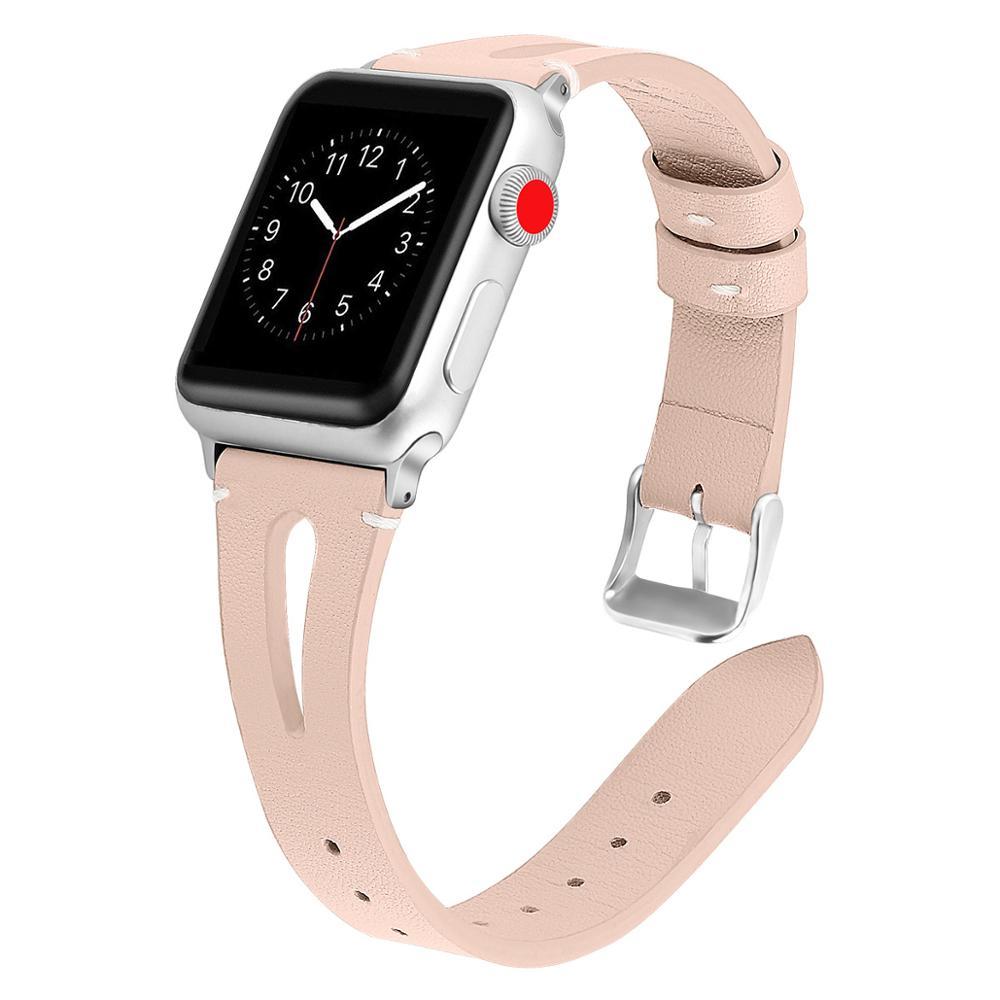 Correa pulseira para iwatch de apple watch 5 42 38mm banda brazalete para applewatch bandas Correa serie 5 4 3 44 40 mm correas de reloj