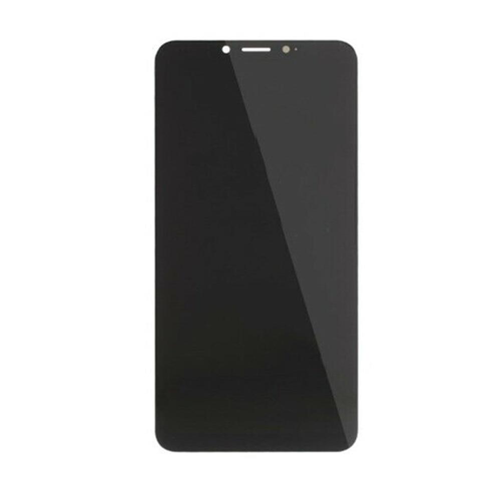 Pantalla LCD de 6,2 pulgadas para Aclatel 5V 5060 OT5060 5060D, pantalla LCD Digitalizador de pantalla táctil, montaje de Panel + herramientas