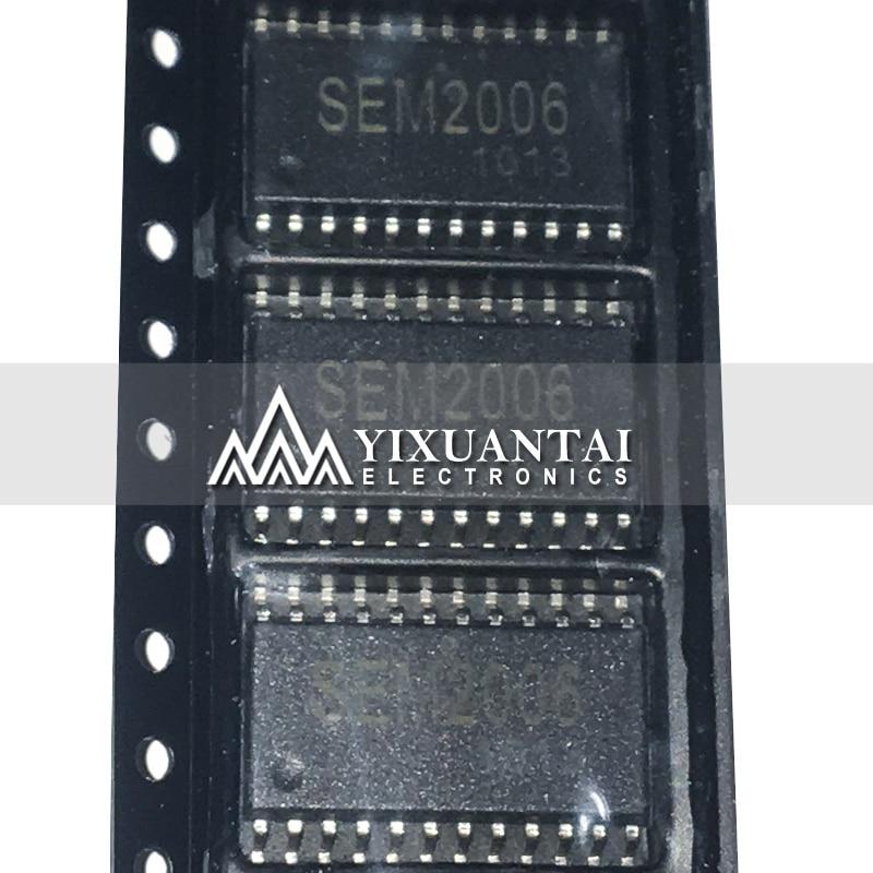 20pcs lot irfr320 fr320 20pcs/lot   50pcs/lot  100pcs/lot   Free shipping 100% original   SEM2006   2006   SOP24