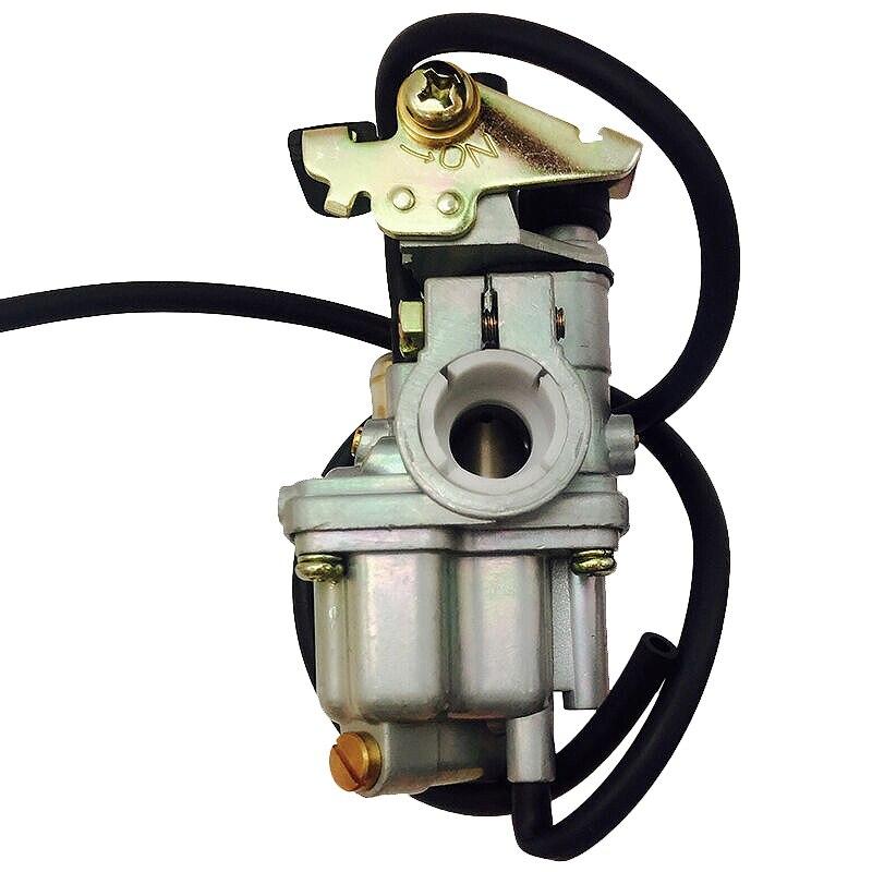 Carburador para Suzuki LT50 LT 50 LT-A50 JR50 Quadrunner ATV carburador
