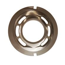 Pompe hydraulique de réparation   Plaque de Valve A4VG71 A4VG45 A4VG40 A4VG28 pièces de pompe hydraulique pour la réparation pompe à piston de Rexroth