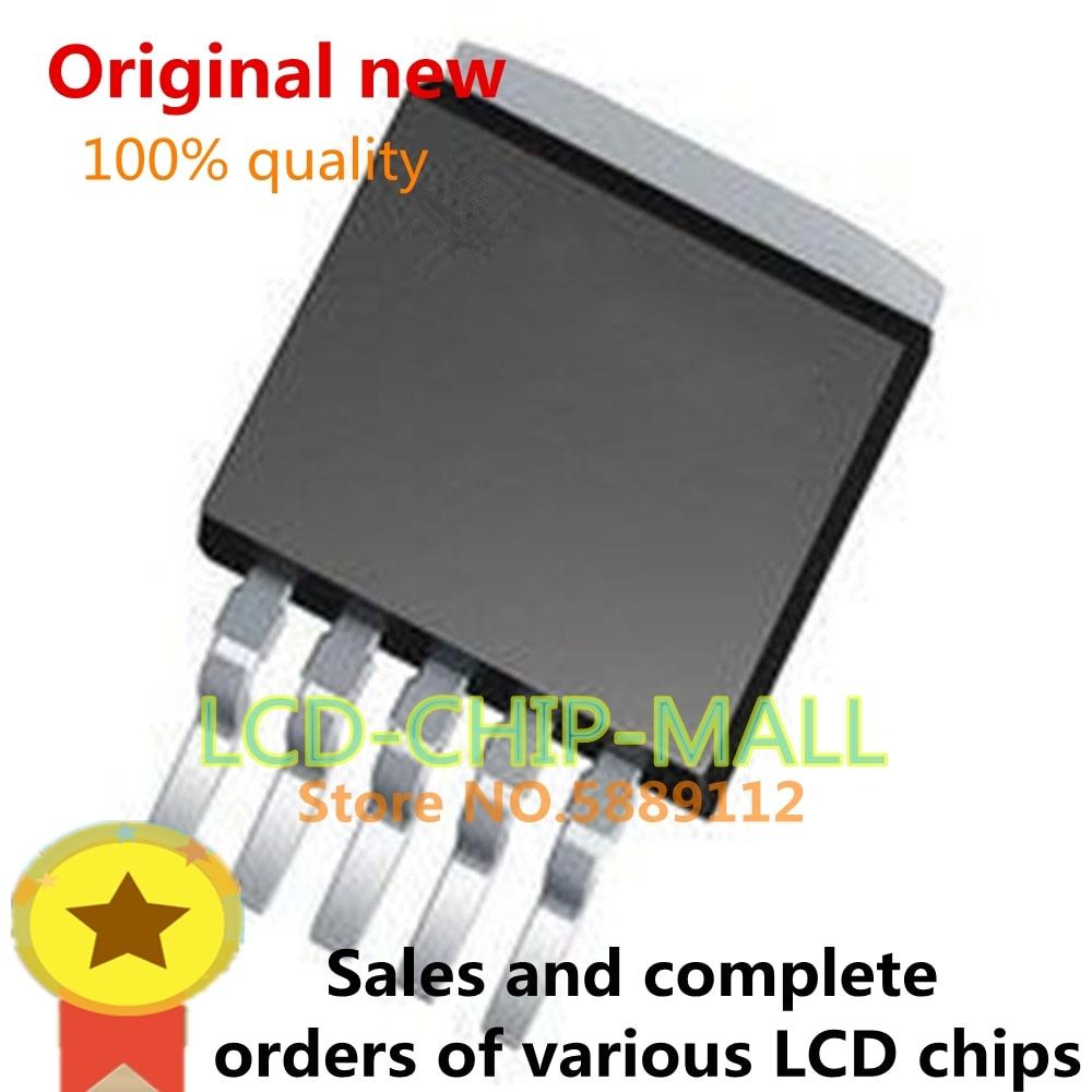 1PCS MBI6651GSD MBI6651 TO252-5 in stock 100%good