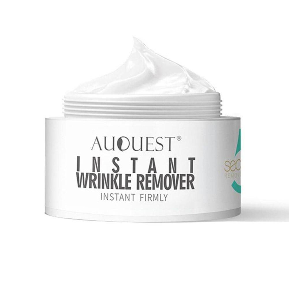 Crema para arrugas 5 Seconds, crema reafirmante Facial antiedad, crema hidratante para la cara, cuidado de la piel, nuevo Apr27