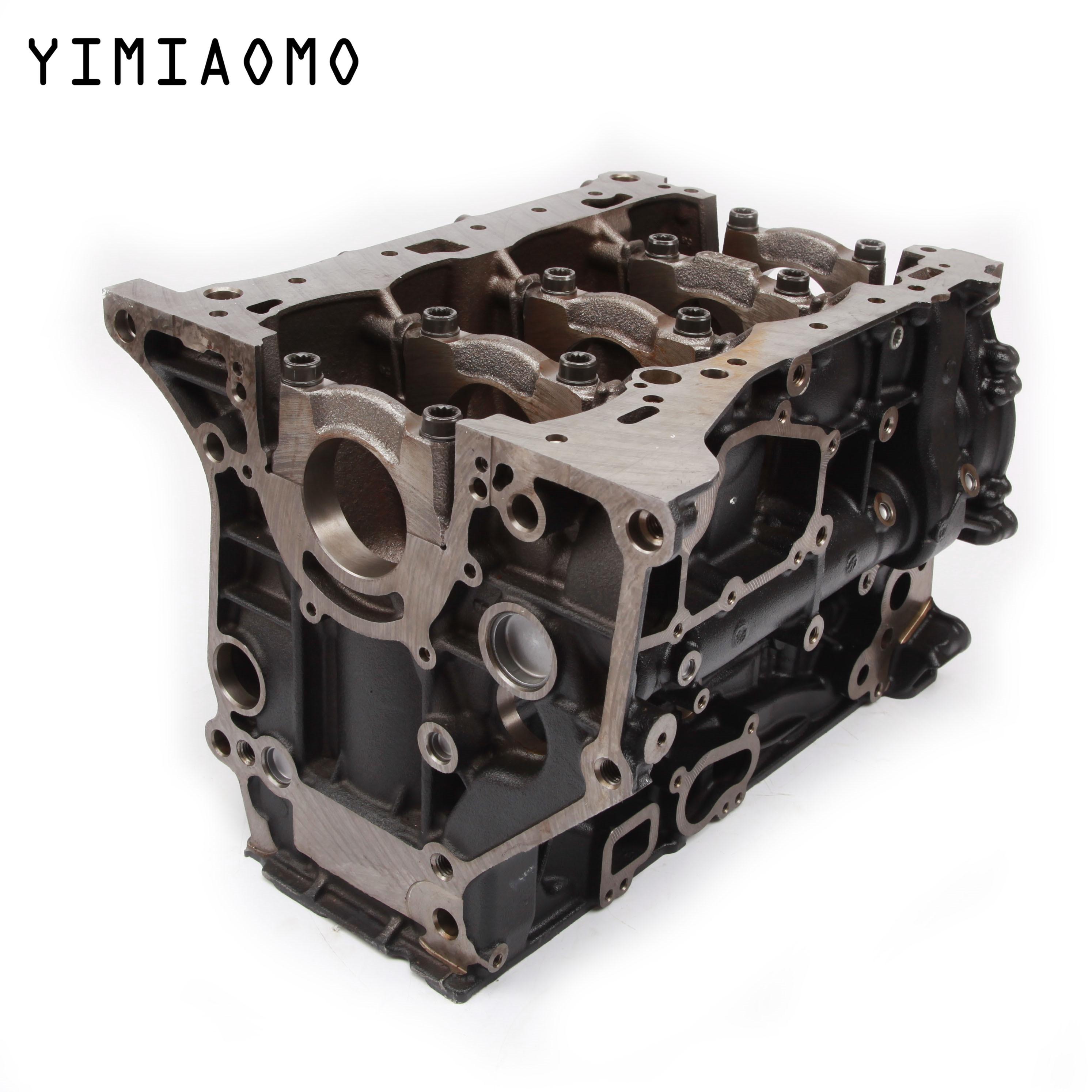 06 h 103 011 br caixa de manivela do motor bloco cilindro para audi a3 a4 a5 q3/5 tt vw cc passat jetta tiguan skoda assento 06 h 103 011 k