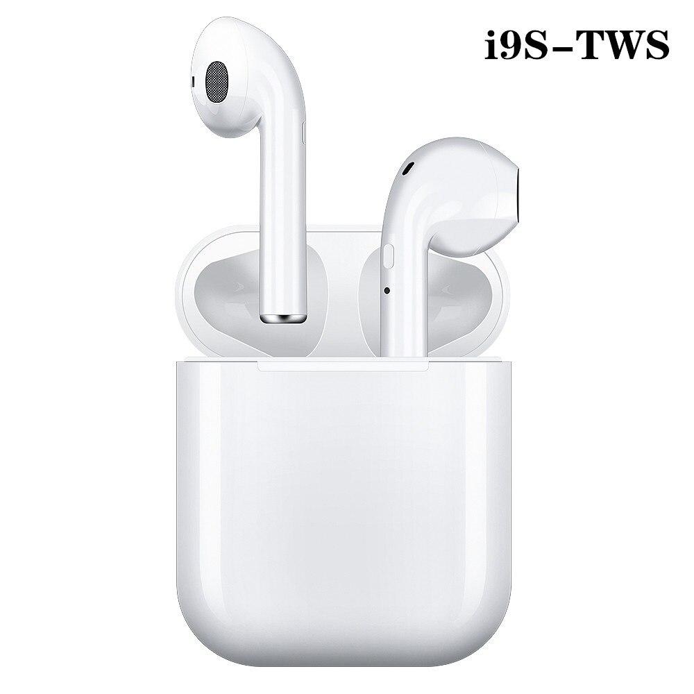 I9s TWS Беспроводная гарнитура Bluetooth наушники Колонки супер бас наушники стерео Bluetooth гарнитура лучшие продажи 2020 продуктов