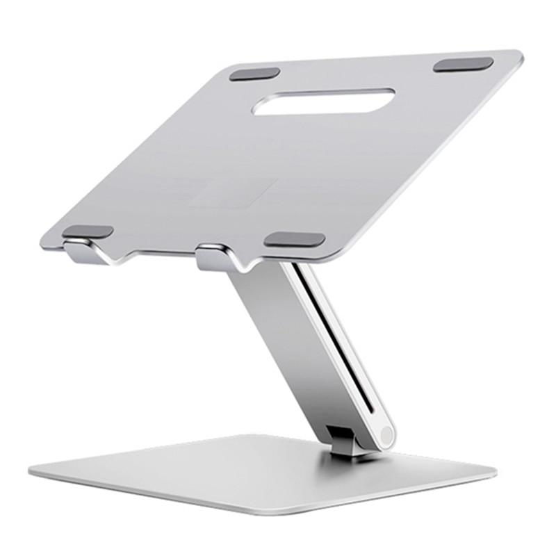 Подставка для ноутбука, складная подставка для планшета, регулируемая подставка для ноутбуков от 11 до 15,6 дюймов, подставка для ноутбуков, дл...