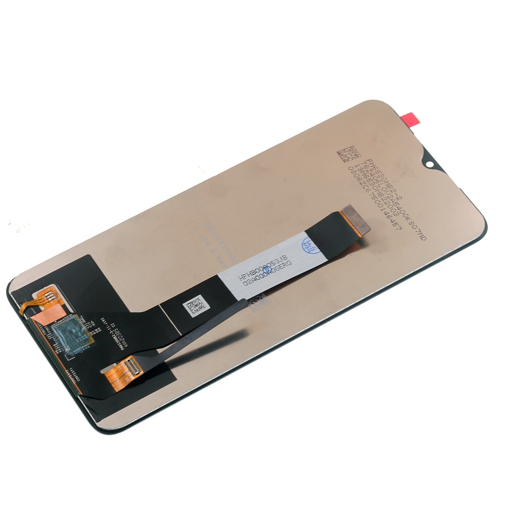 For Xiaomi Redmi 9T Original LCD Touch Screen LCD Display Digitizer Assembly For Redmi 9T J19S M2010J19SG Phone Part 6.53