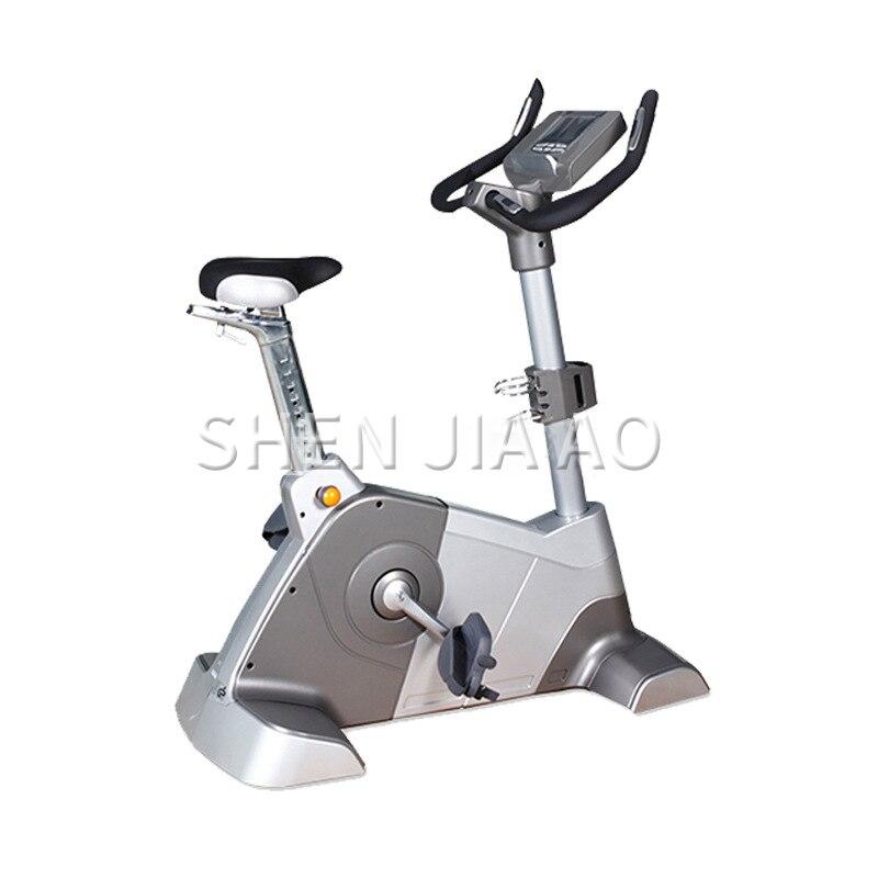 Interior fitness bicicleta casa bicicleta de ejercicio entrenador vertical-generación de pérdida de peso adelgazamiento paso a paso de la máquina de equipos de gimnasio