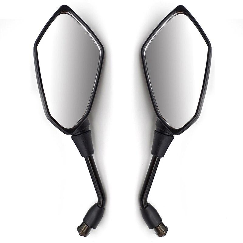 Retroviseur Moto Mirrors Motorcycle Mirrors For Harley Mirror Yamaha Fz6N M109R Tmax 500 2008 2011 Motorbike Accessories