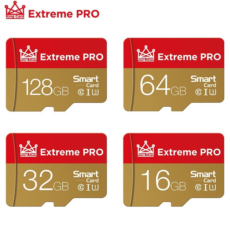 Memory Card 64GB 32GB 16GB 8GB TF Flash Card High Speed Class 10 UHS-I Transflash Memory Card For Smartphone