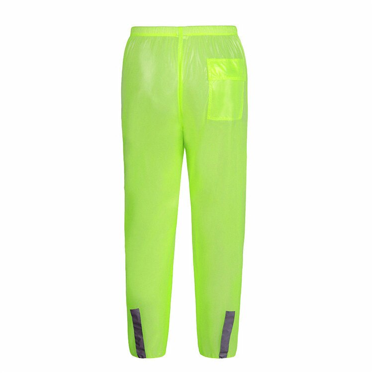 WOSAWE Outdoor Sports Rain Pants Cycling Cycle MTB Bike Ciclismo Bicycle Running Super Light Waterproof Windproof Pants Trousers enlarge