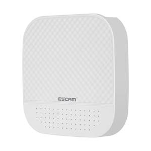 ESCAM PVR208 HD 1080P 8CH ONVIF NVR  2CH Cloud Channel for IP Camera