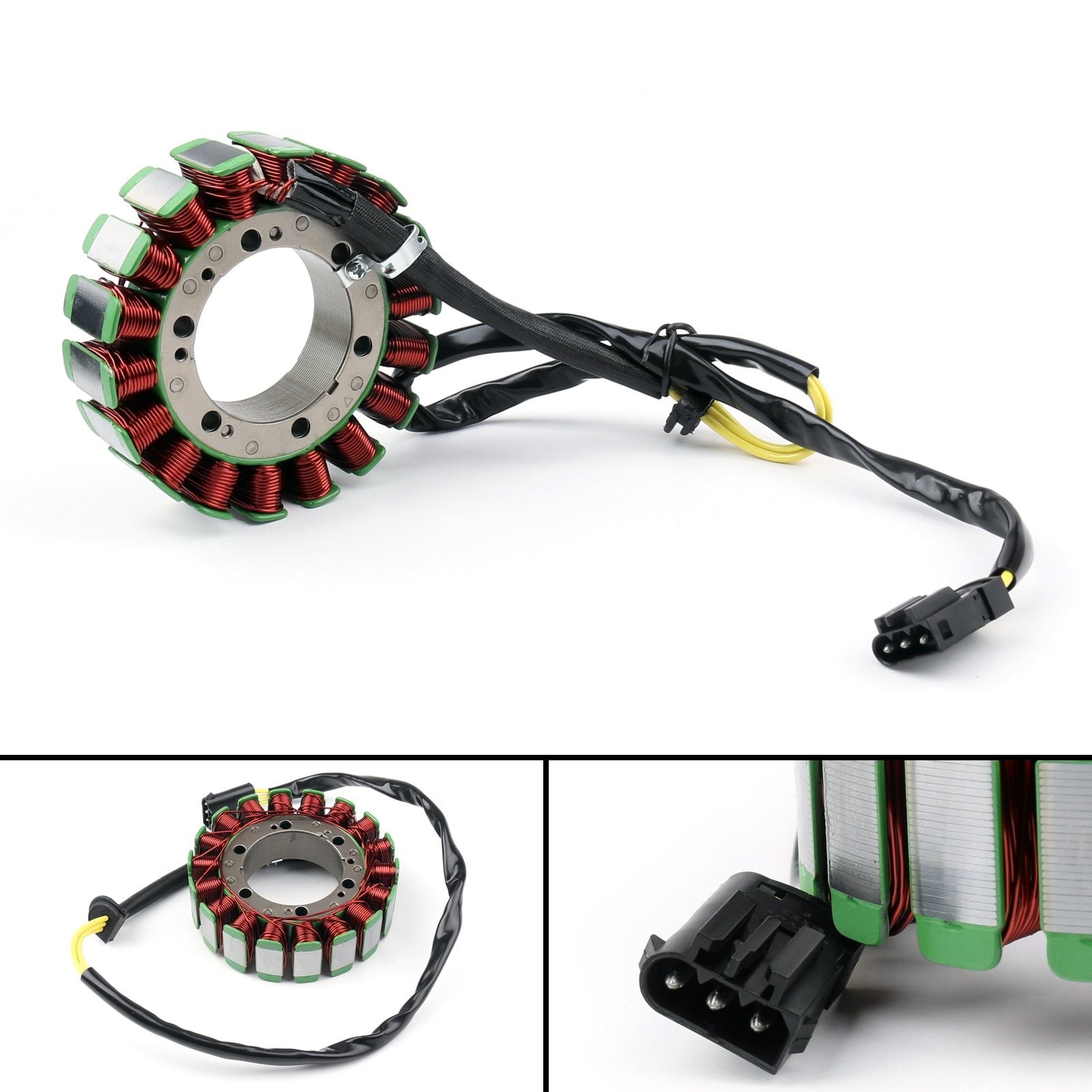 Artudatech катушки статора генератора магнето для BMW F650GS 2009-2014 F700GS 2013-14 F 600 700 GS 600GS 700GS 800 S R GT запчасти