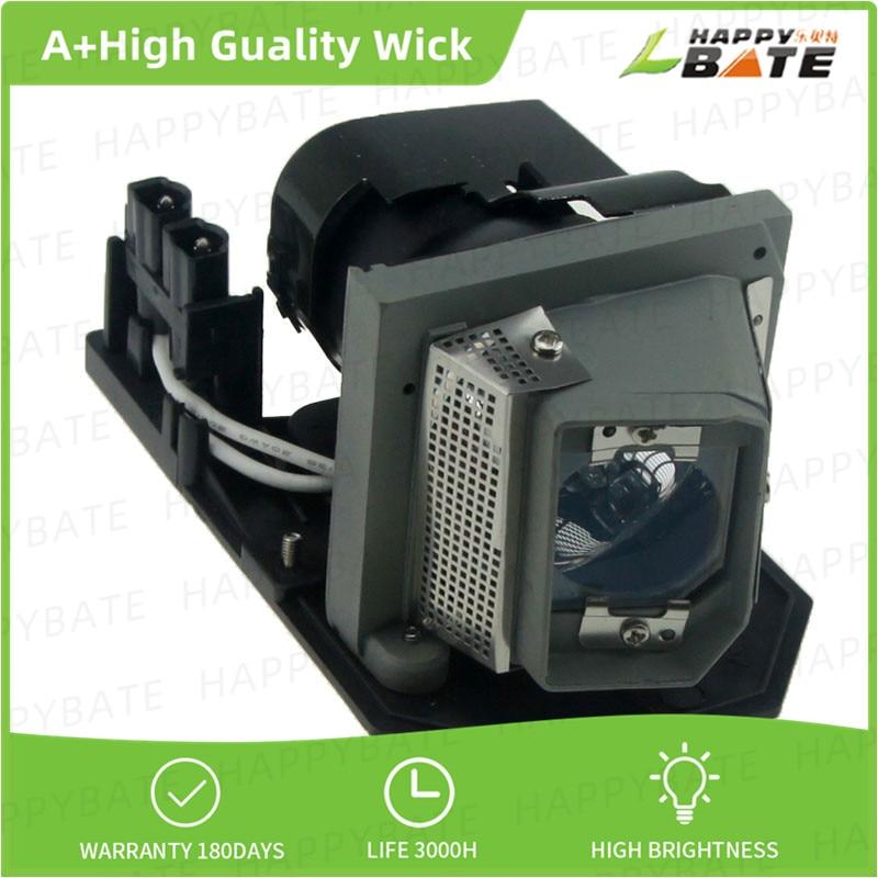 Alta brightnes projetor lâmpada ec. j5600.001 para x1160/x1160p/x1160z/x1260/x1260e/h5350/x1160pz/x1260p