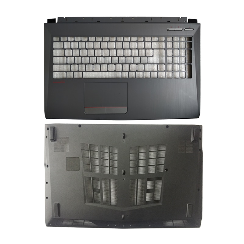 New For MSI GP62 GL62 GP62MVR MS-16J9 Palmrest COVER 3076J1C261Y31 E2P-6J10236-Y31/Laptop Bottom Base Case Cover new original bottom base cover for msi gv62 7rc 7rd 8rd bottom case 3076j4d23 black