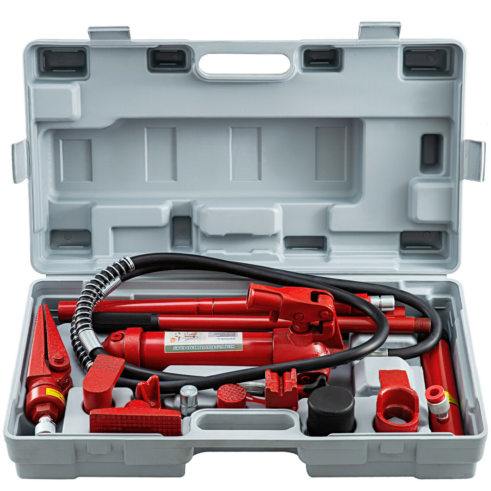 6 Ton Porta Power Hydraulic Jack Body Frame Repair Kit 5\\\