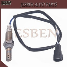 Sonde Lambda 234-4048 en aval   Capteur doxygène O2 adapté à Toyota RAV4 2000-2005 2.0L HIGHLANDER 2.4L NO #89465-42100 89465-42090