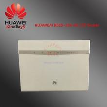 Débloqué Huawei B525 B525s-23a 4G LTE CPE Wifi routeur avec bande de fente pour carte SIM portable wifi 4g routeur répétidor wifi double ca