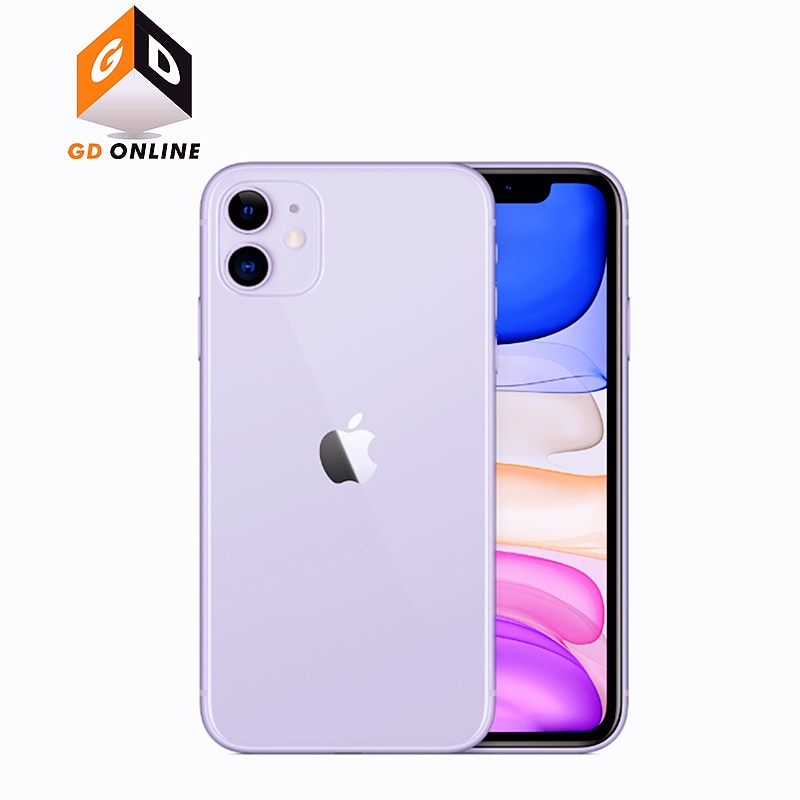 Genuine Original Apple iPhone 11 6.1 10