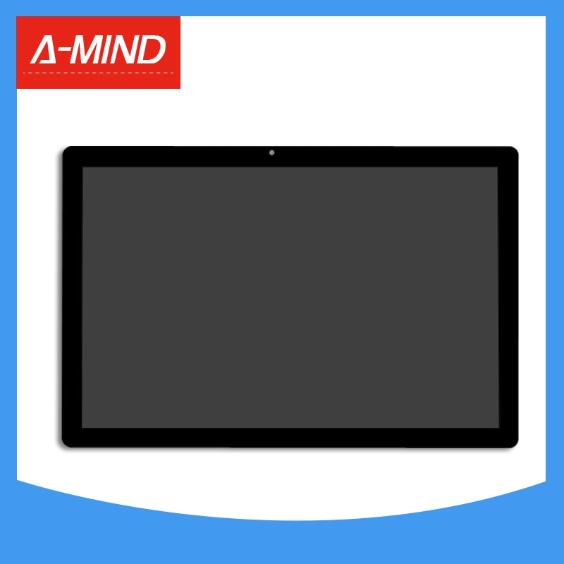 """Promo For 12"""" Inch CHUWI UBook X Tablet External Capacitance Touch Screen MID Outer Digitizer Glass Panel Multitouch LCD Display"""