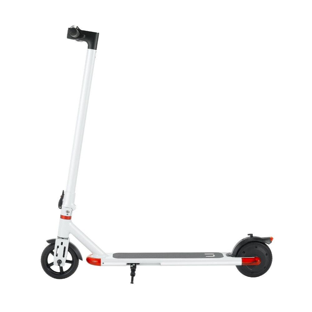 Patinete eléctrico plegable para adultos, 36V, 7,5ah, velocidad máxima de 25 km/h,...