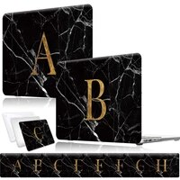 laptop case for apple macbook pro 13 15 16macbook 12 a1534 anti fall scratch resistant laptop hard shell case cover