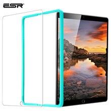 Защитная пленка для экрана ESR для iPad 9,7 2018, защитная пленка из закаленного стекла для iPad Air2 iPad Pro 9,7 2017, Защитная пленка для планшета