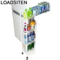 organization home etagere shelf mensola paper towel holder cosas de cocina organizer kitchen storage trolleys prateleira rack