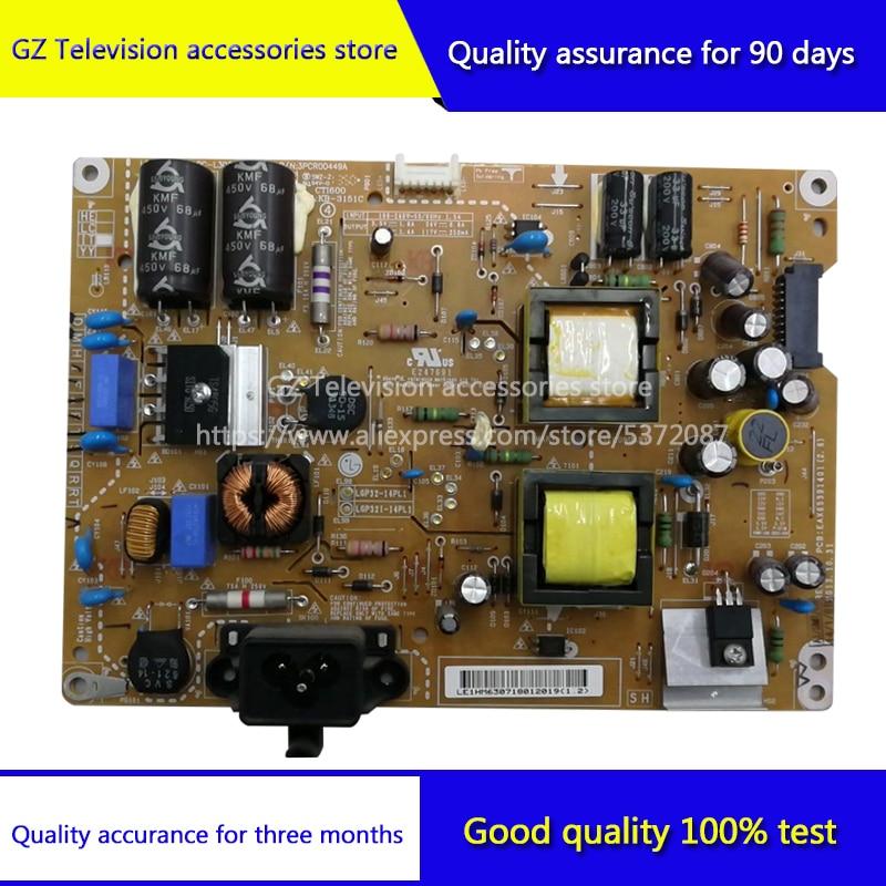 La placa de buena calidad para alimentación 32LB552B-CA LGP32-14PL1 EAX65391401