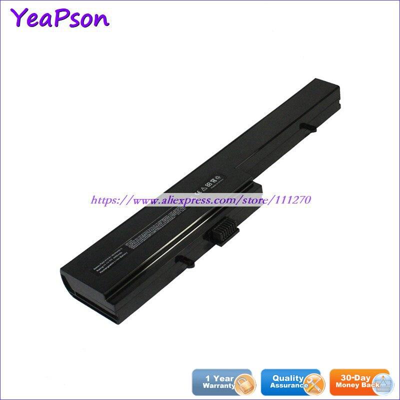 Yeapson 11,1 V 4400mAh batería de ordenador portátil de A14-S1-3S2P4400-0 genuino para Adviento Monza T200 N200 V200 S200 T100 ordenador portátil