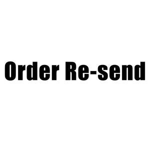 Order Re-send
