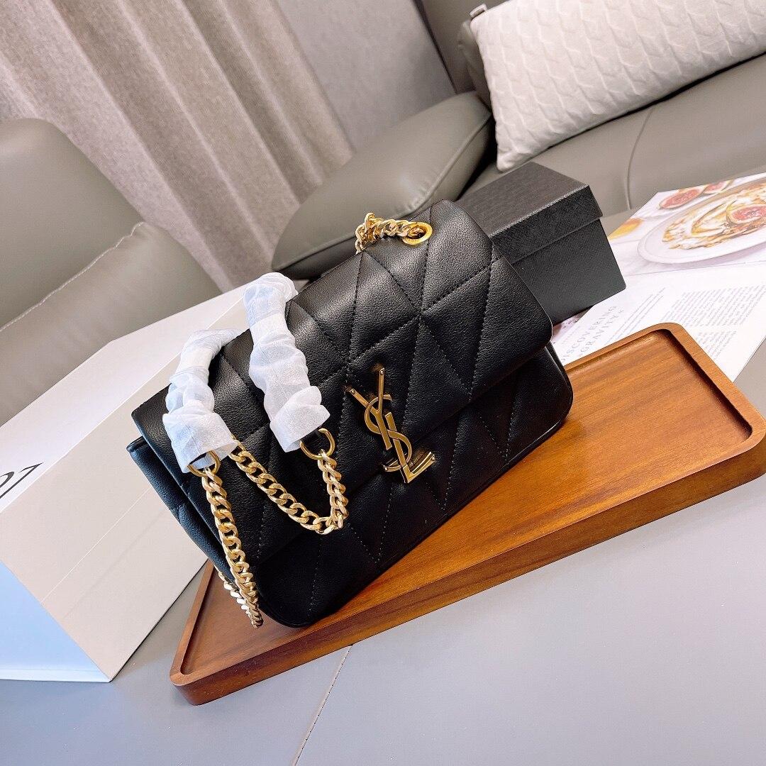 Bolso de mano de alta calidad para mujer de bolsa de mano...