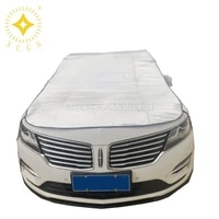 2019 new design ready to ship inflatable universal waterproof car cover