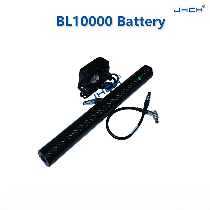 Paquete de batería en barra TPI de 12V y 10000mAh para TOPCON SR GPS BL10000, Polo de alimentación TOPCON GPS SR