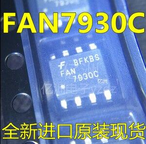 Xinyuan 50 шт./лот FAN7930C SOP8 FAN7930 SOP 7930C SMD