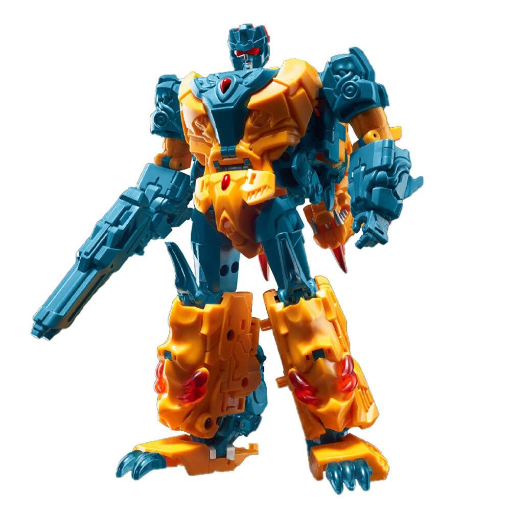 TFC S-01 G1 Transformation Action Figure Toys Abominus 5in1 Hun-gurrr Astaroth Rippersnapper Blot Cutthroat Sinnertwin Model KO