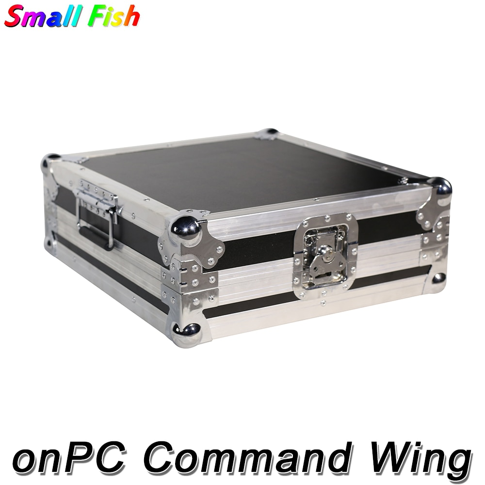 onPC DMX512 Command Wing M-a Disco LED Moving Head Light Controller Professional DJ Party Bar Stage LED Par Light Контроллер