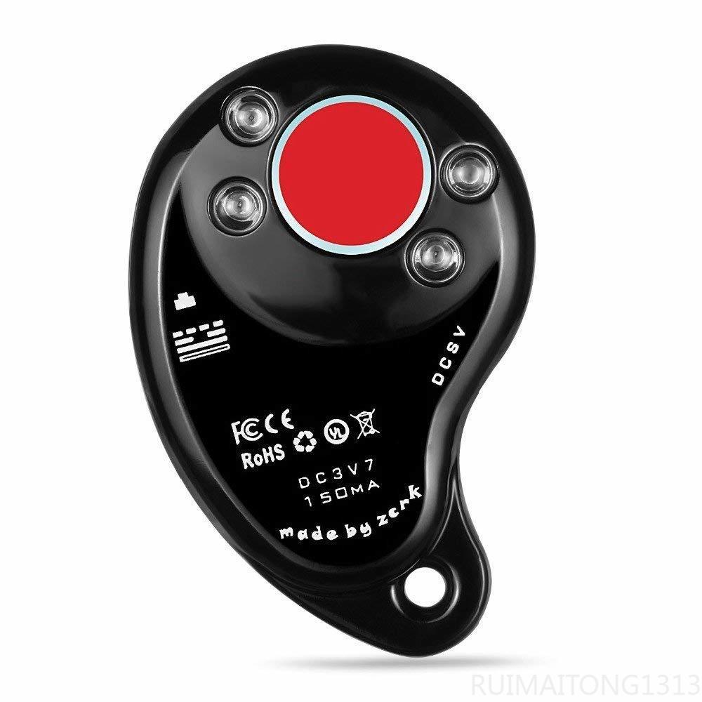 Spy Gadgets Wiretap Bug Camara Espia Spy Camera Hidden Dedektor M8028 GSM GPS Tracker Finder Detector Anti-spy Wiretap Bug Mini enlarge
