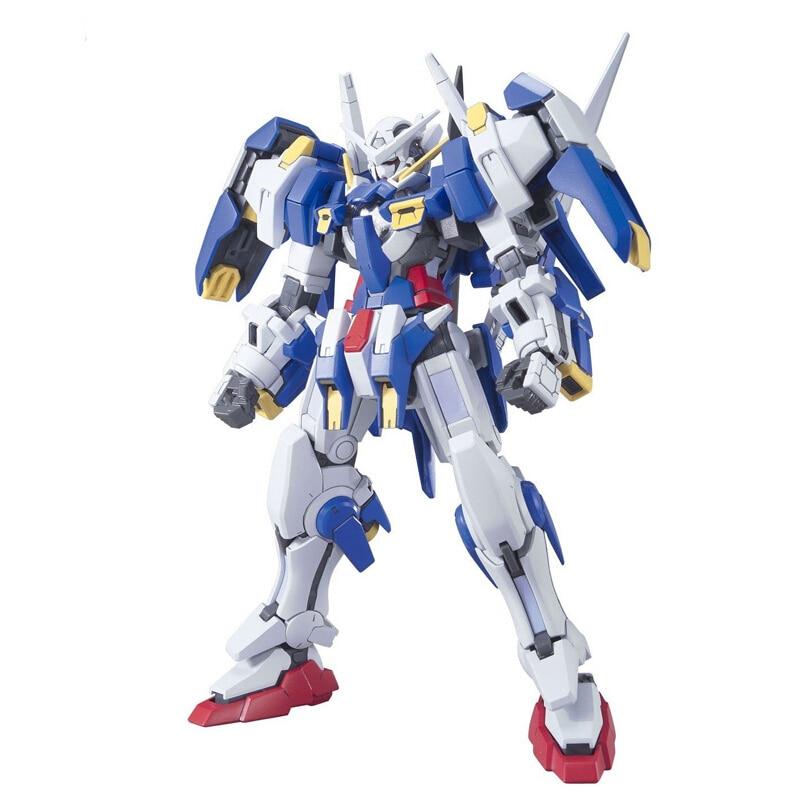Bandai Gunpla HG 1/144 00 insertar Asamblea Gundam 00-64 avalancha energía Ángel 5059024